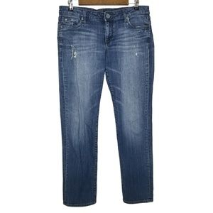 Kut from the Kloth 6 Jeans Straight
